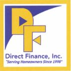 Direct Finance, Inc.